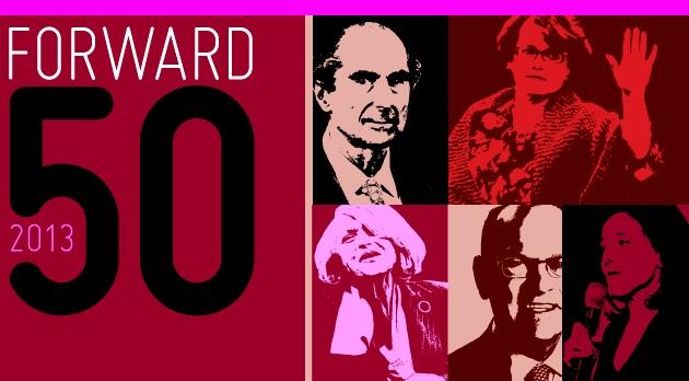 Forward top 50