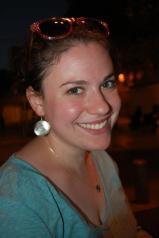 Rachel Eisen