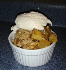 Apple Crisp Cropped